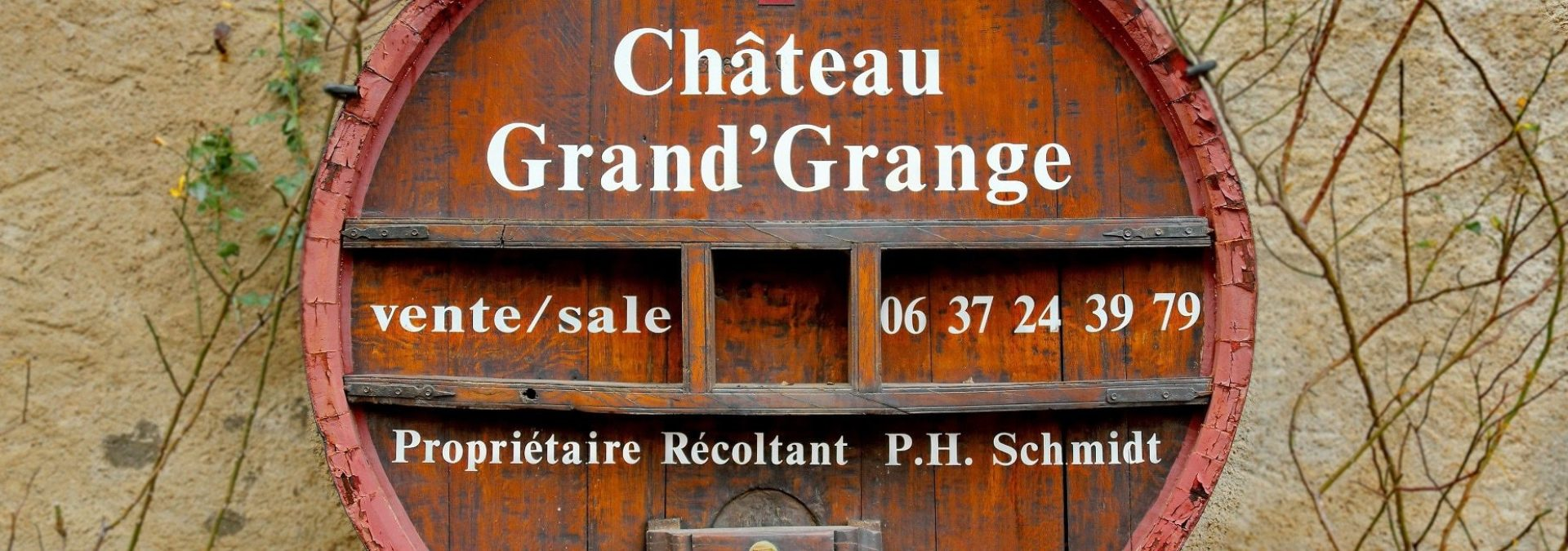 Chateau Grand' Grange