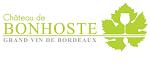Logo Château de Bonhoste