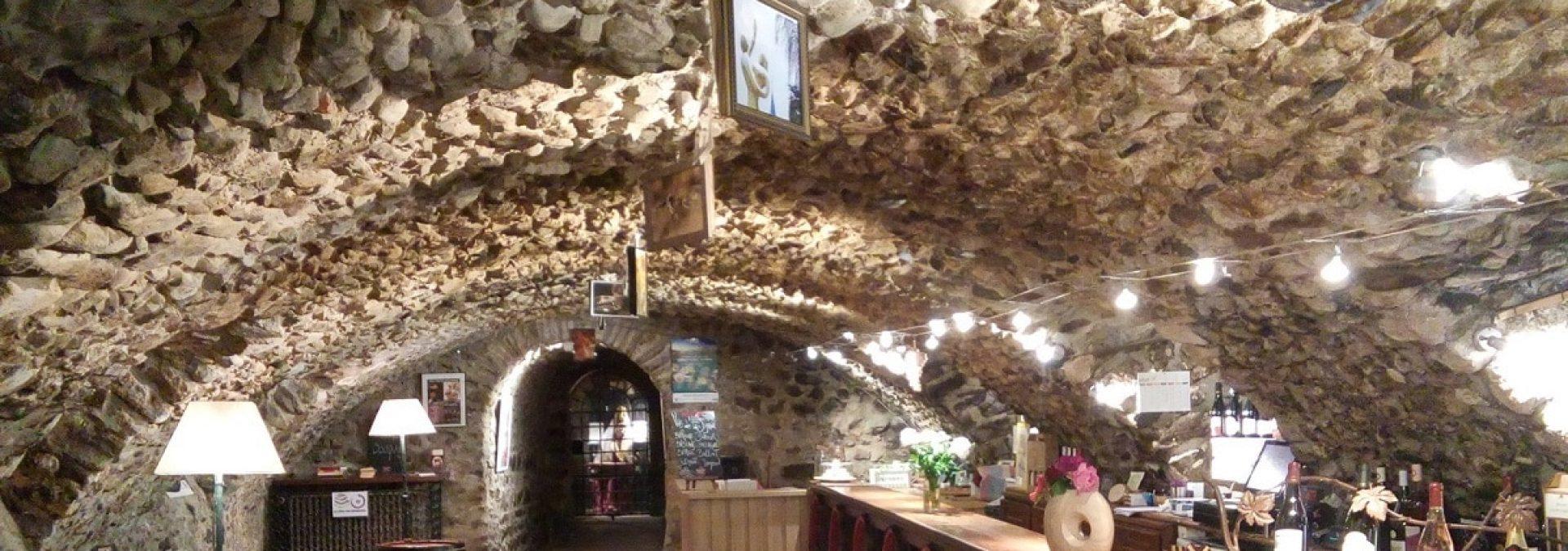Caveau des Beaujolais-Villages