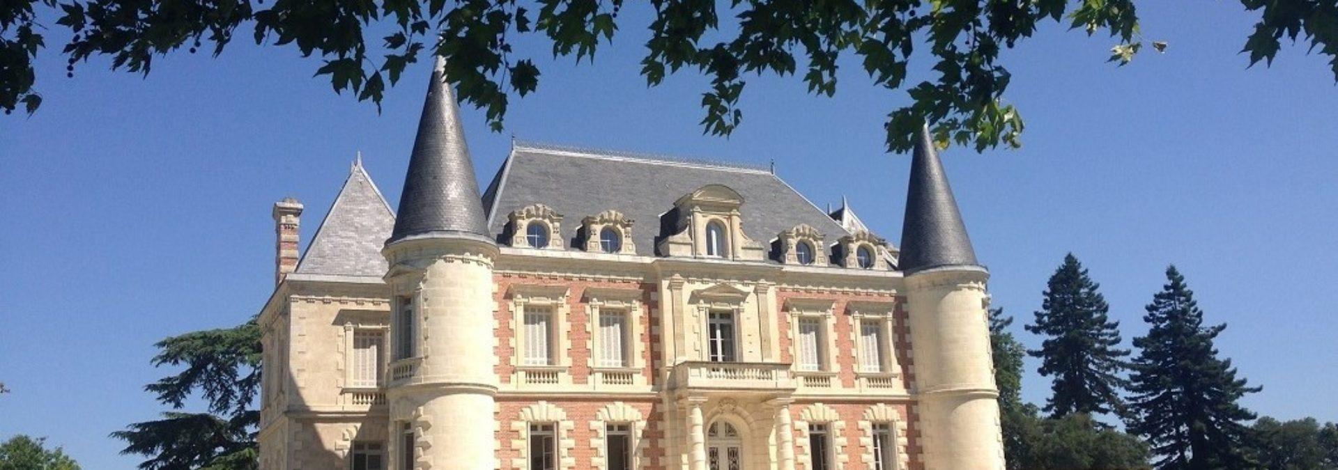 Rendez vous au Château