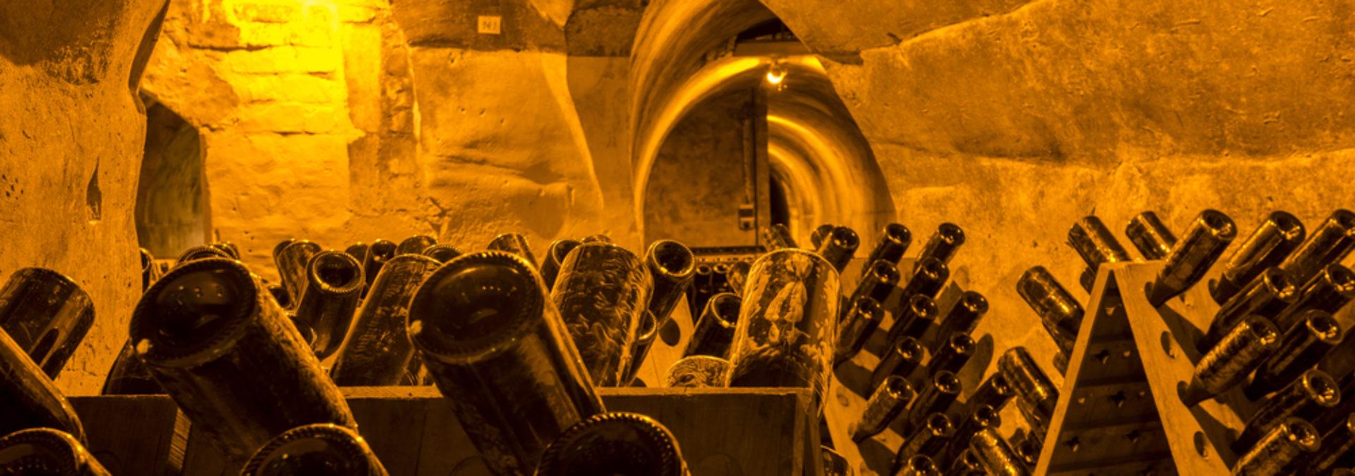 Maison de Champagne Taittinger