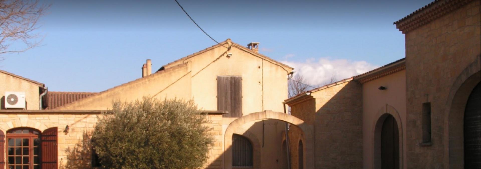 Domaine de la Charbonniere
