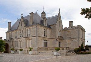 Château-Pape-Clément