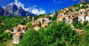 village-corse