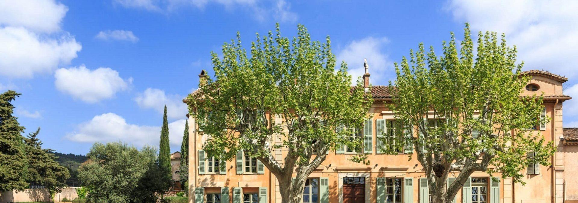 Domaine Château Demoiselles