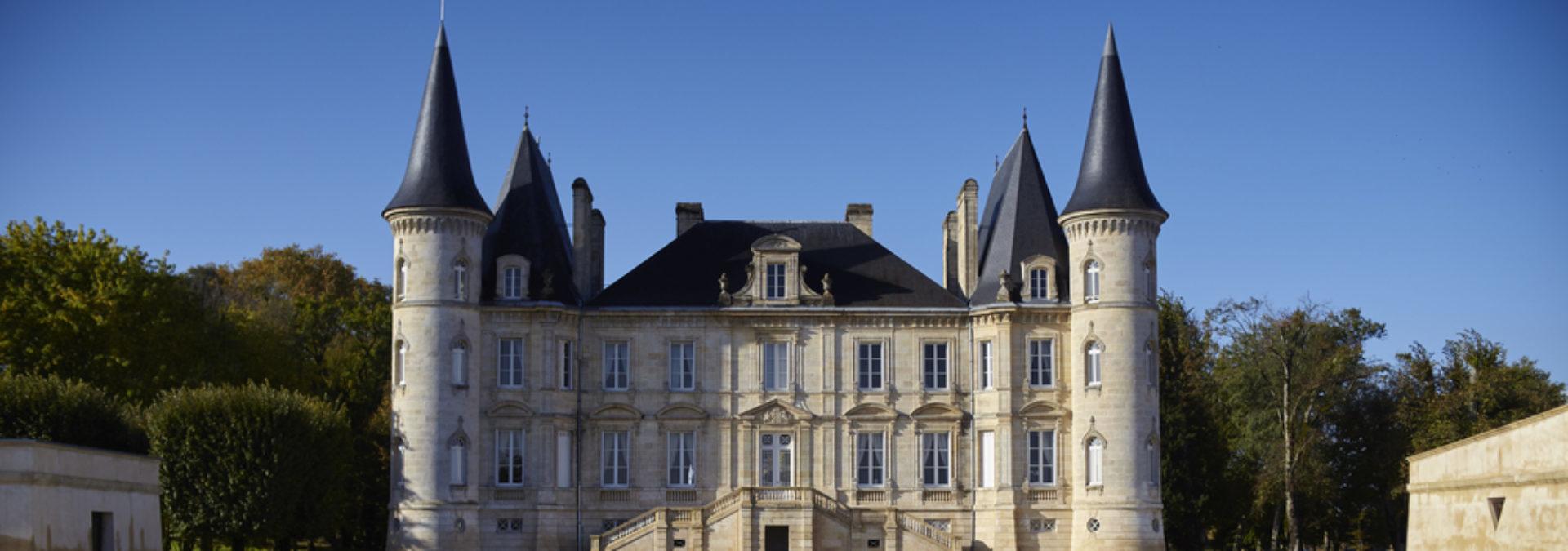Le Château Pichon Baron