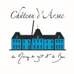 Logo Château d'Arsac