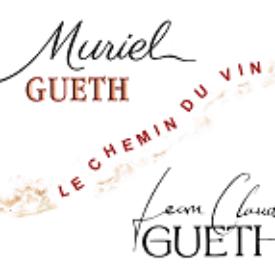 Muriel GUETH