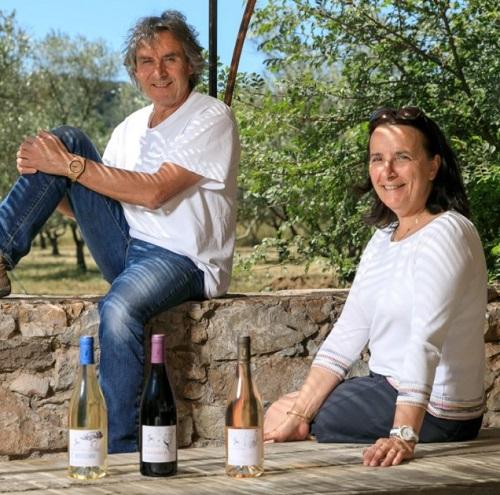 Fabienne et Pierre SAUTOU
