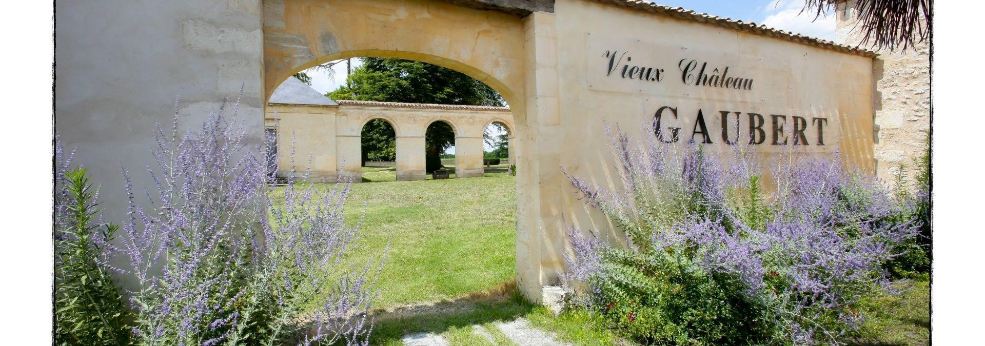 Vieux Château Gaubert