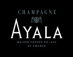 Logo Champagne AYALA