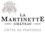 Logo Château La Martinette