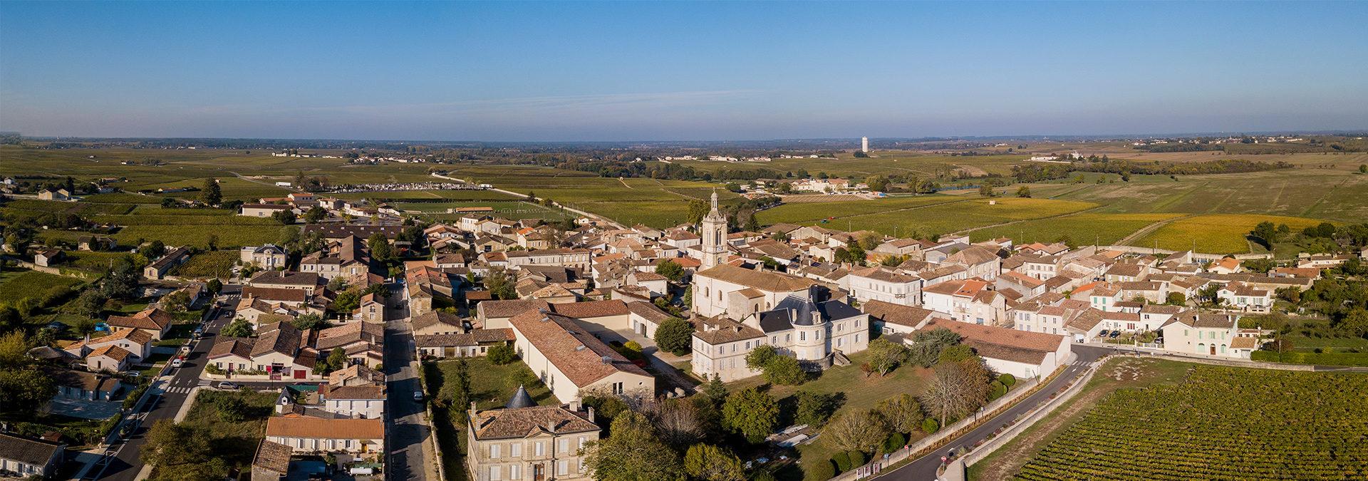 Château Côme