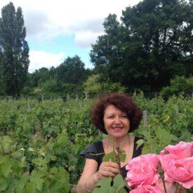 MILHARD-BESSARD Sylvie