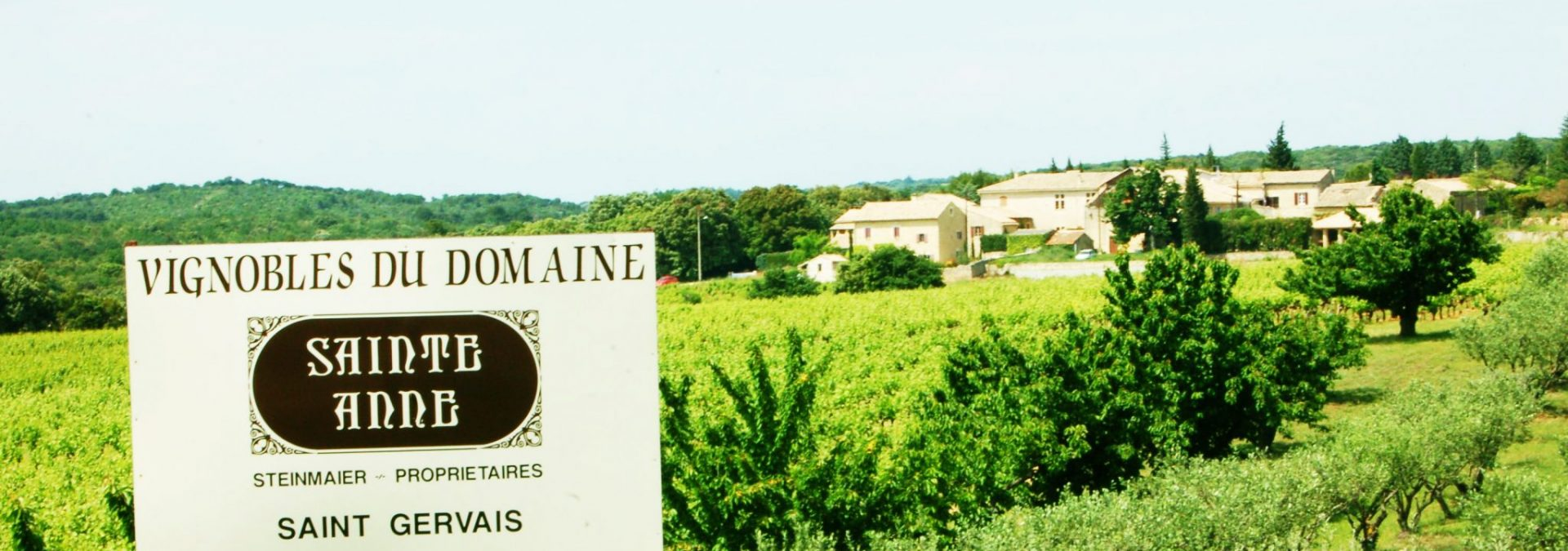 Domaine Sainte-Anne