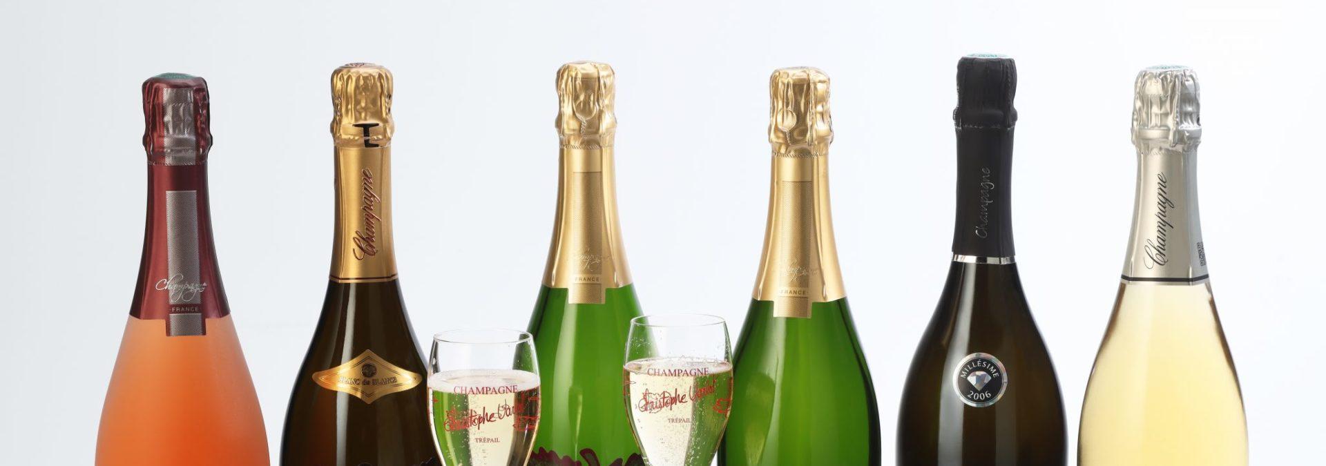 Champagne Christophe Varlot