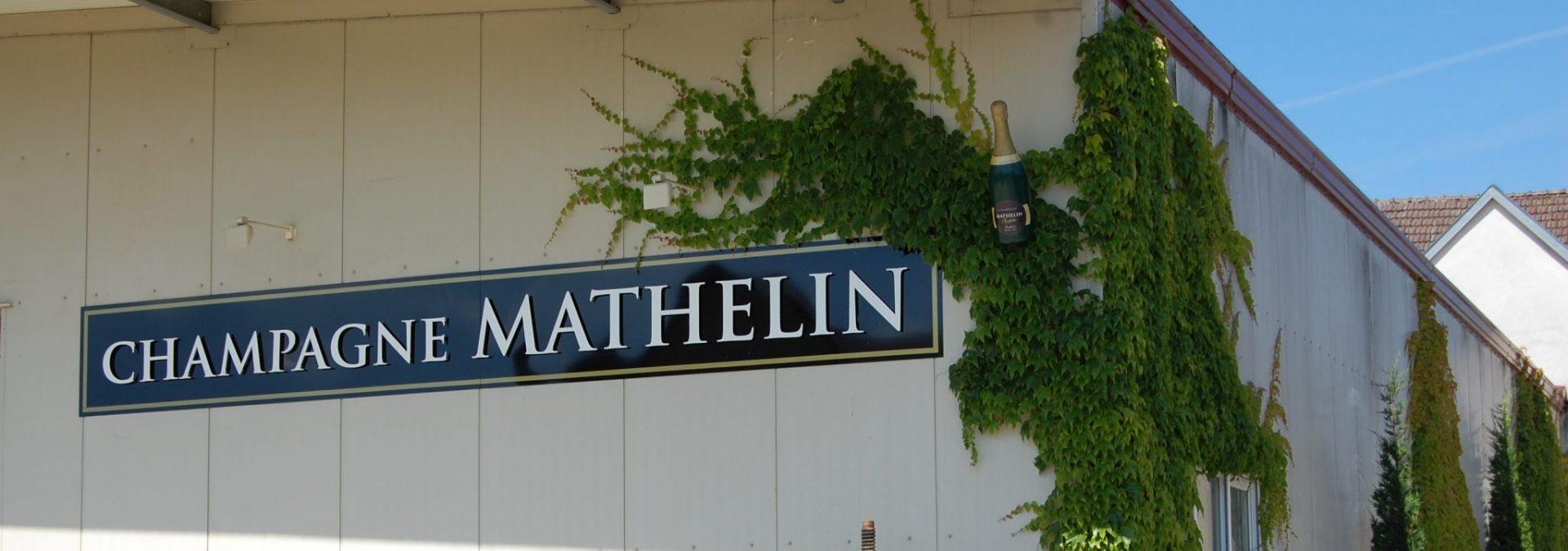Champagne Mathelin