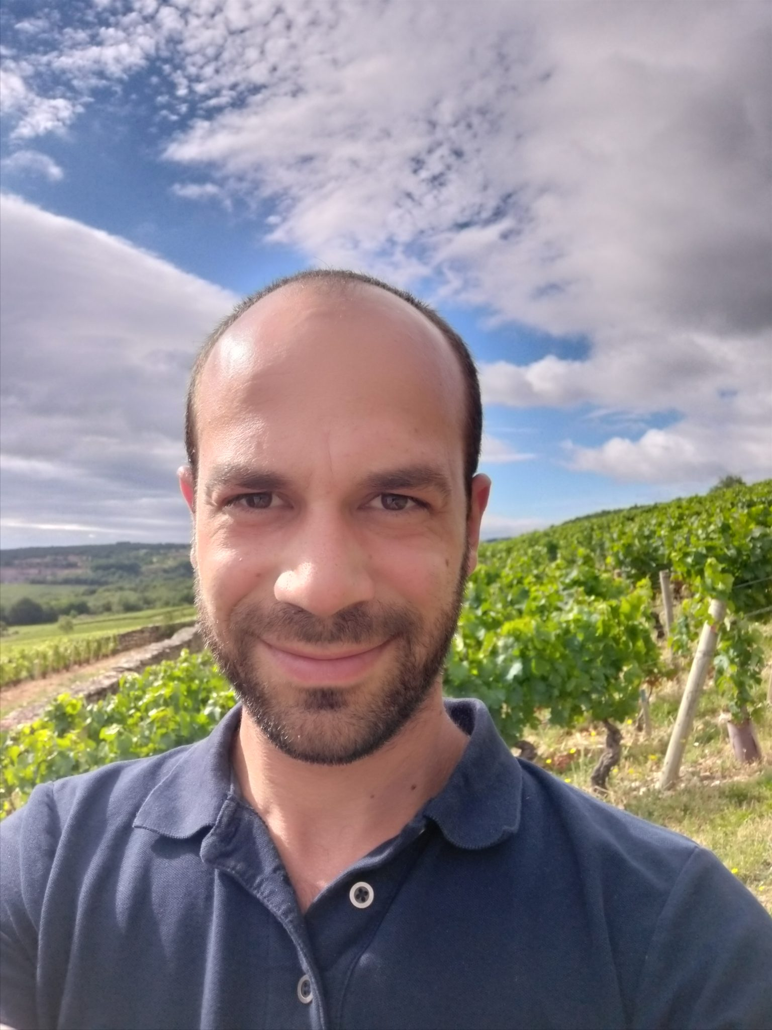 Guillaume Janiaut Rousseau