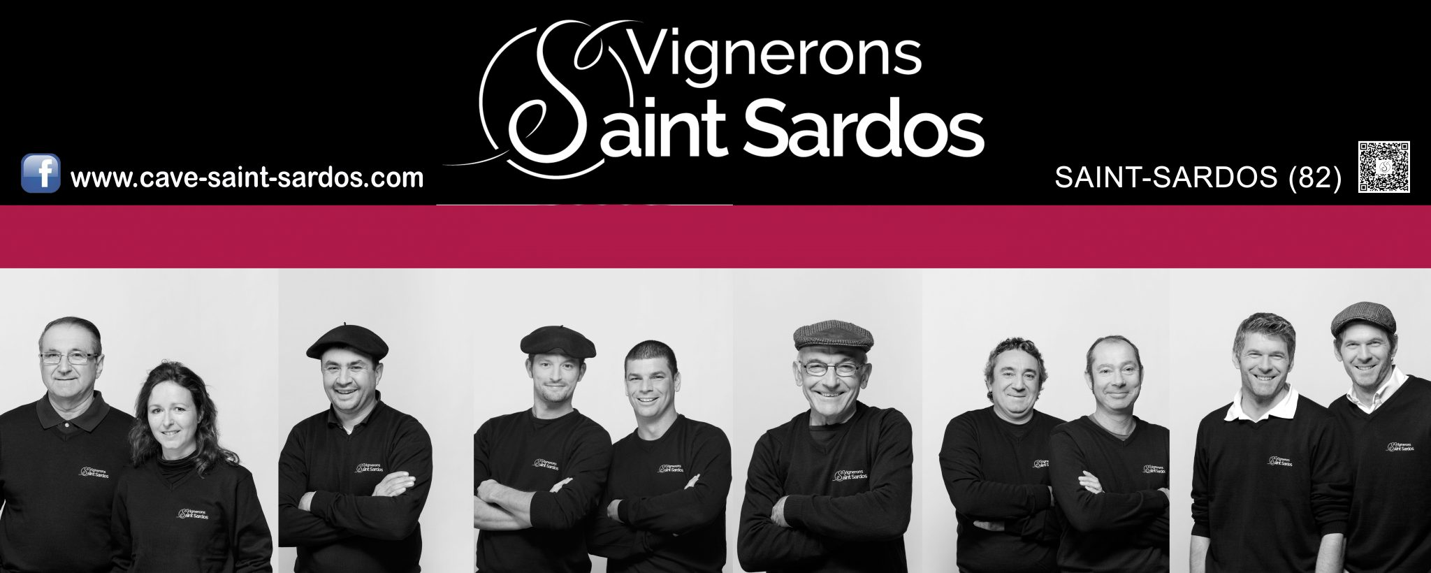 LES VIGNERONS DE SAINT-SARDOS