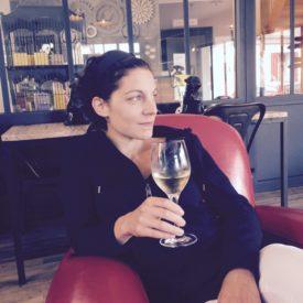 Nathalie Lafond