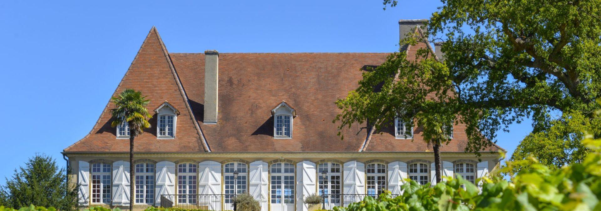 Château de Crouseilles