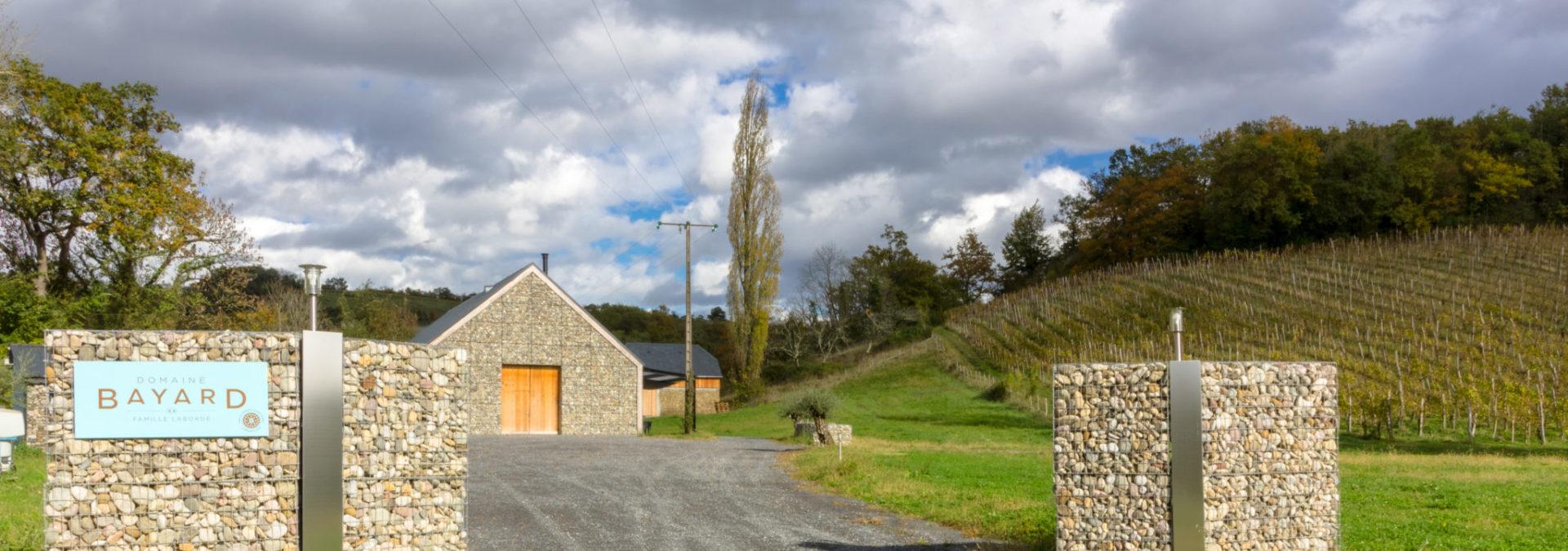 Domaine Bayard