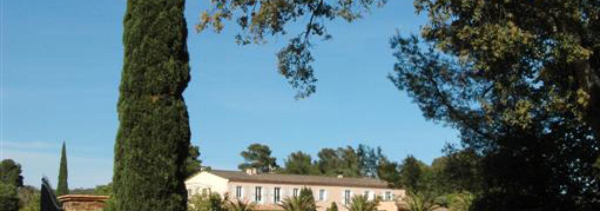 Domaine de La Sanglière