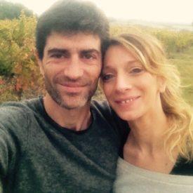 Vanessa & Matthieu Courtay