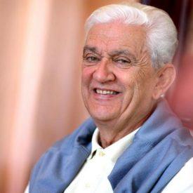 Bernard Maurel