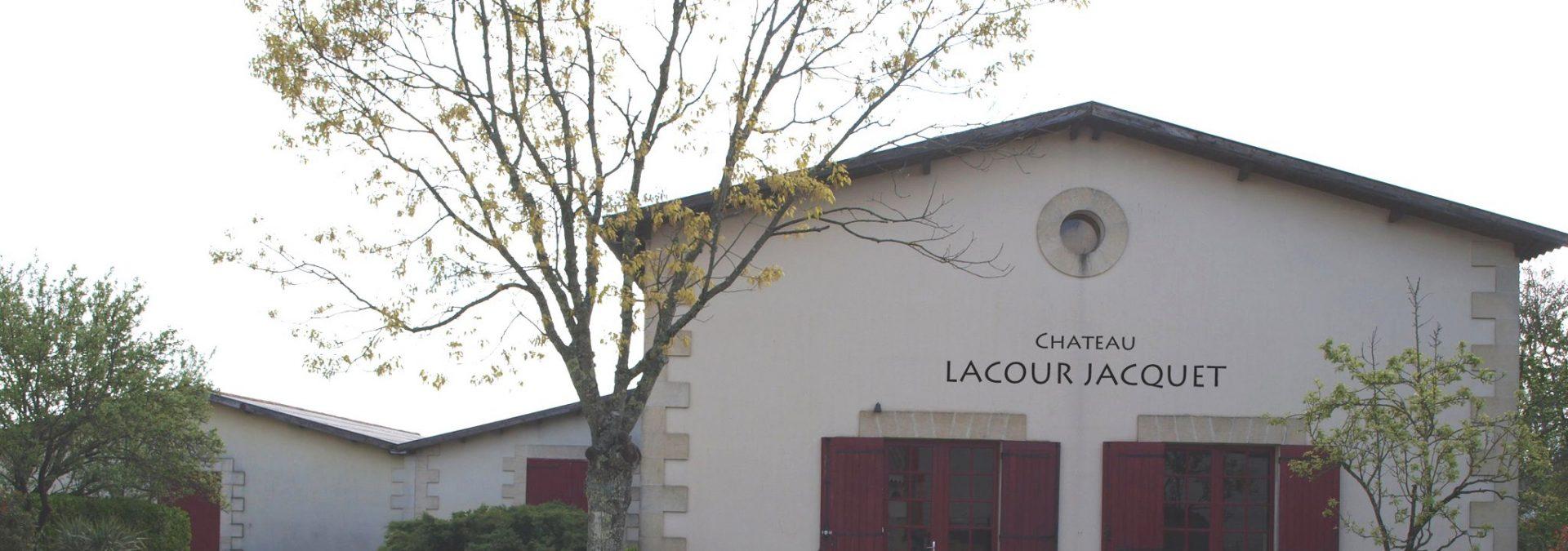 Chateau Lacour Jacquet