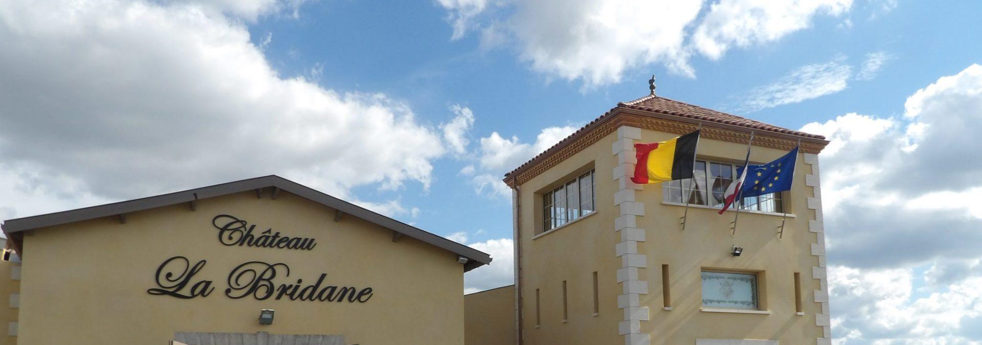Château La Bridane