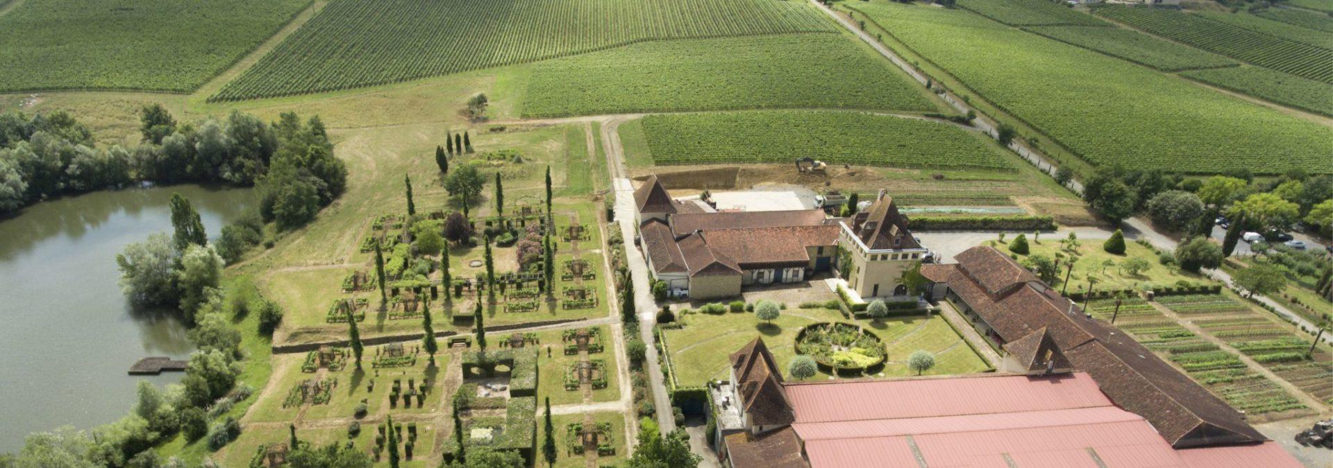 Vignobles Brumont