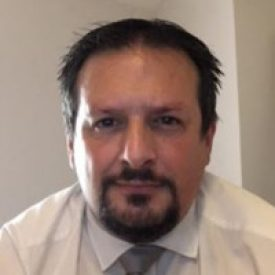 Jean-Pierre RIVIERE, propriétaire - Christophe DECOGNÉ, directeur oenotourisme