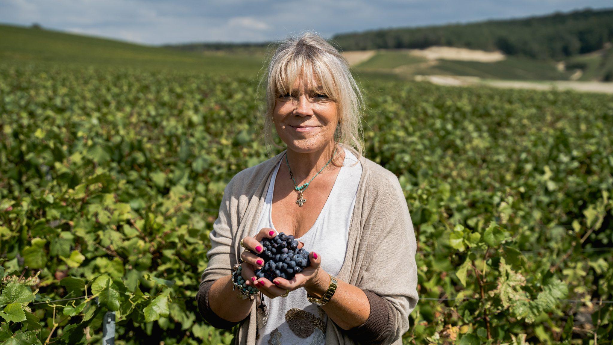 Fabienne Prié (propriétaire)