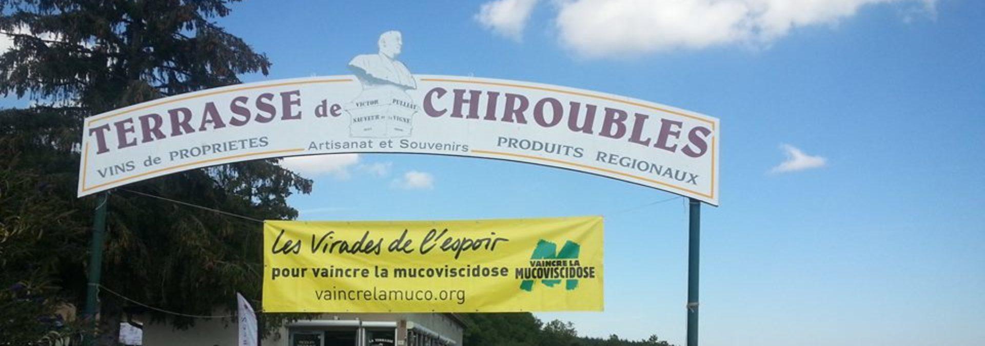 Chalet du Cru Chiroubles